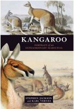 Kangaroo - Portrait of an extraordinary marsupial