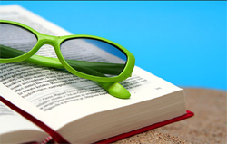 book exchange summer reading