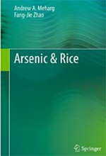 Arsenic and Rice