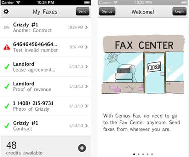 genius-fax